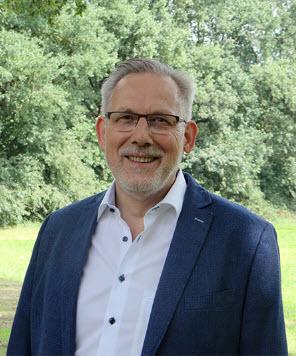 Politiek Profiel: KERN Bergen – Lijst 2