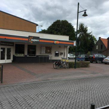 Buurtservice houdt dorp leefbaar